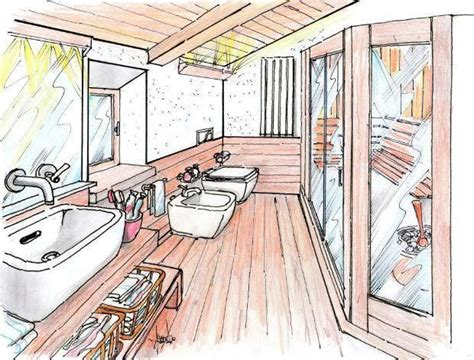 altezza davanzale finestra sauna in mansarda
