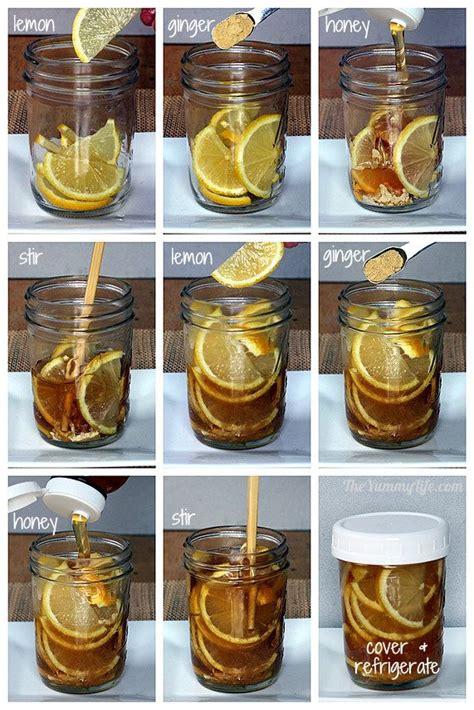 Jahe Madu Rempah madu lemon dan jahe cara enak untuk mengobati flu dan batuk membandel info obat herbal