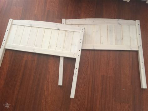 how to make headboards how to make benches from upcycled headboards