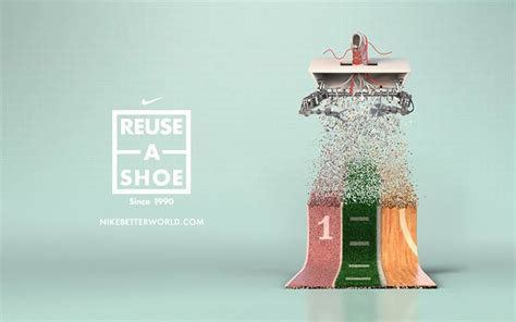 Nike Reuse A Shoe Up And Running In The Uk by Eco Monday Converse Reuse A Shoe Program Redesign Report