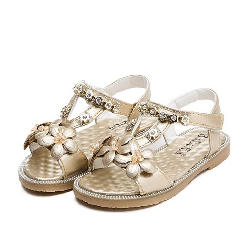 Princess Sandals by Floral Patent Leather Sandals Princess