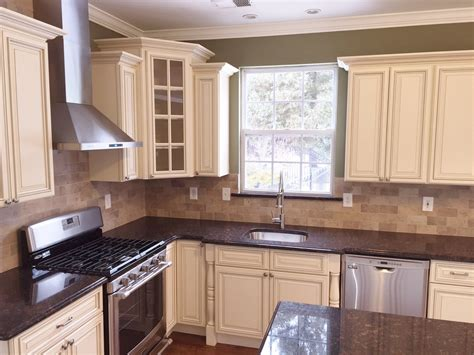 kitchen collection llc forvermark pearl danvoy llc kitchen cabinets nj