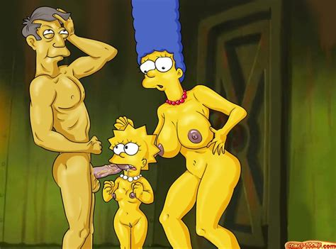 Simpsons Toon Sex The Simpsons Hentai Stories Toons Fantasy Huge Archive Of Hardcore Porn