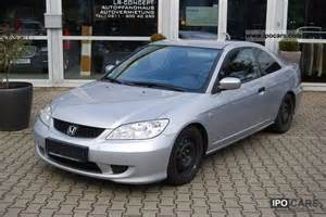 2005 honda civic coupe 1 7 ls car photo and specs
