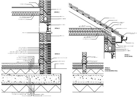 Building Drawing Plans Wales Building Drawings Building | building regs drawings house extension remodelling plans