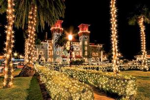 Festival Of Lights St Augustine by 10 Brilliant Ways To Experience St Augustine S Nights Of