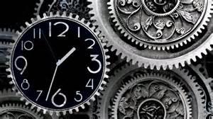 Cool Digital Wall Clocks free stock footage clock gears time lapse 1080p hd