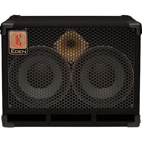 4 ohm bass cabinet eden d210xst 2x10 bass cabinet musicstore