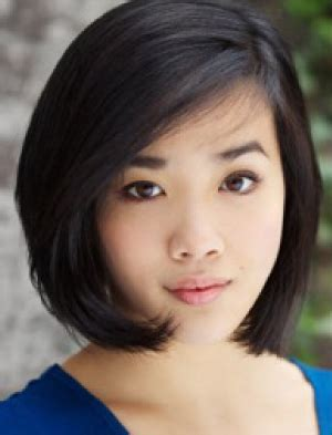 who is the asian actress in the liberty mutual brad who is the liberty mutual hydroplane actress asian who is