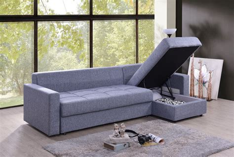 Sofa Minimalis Tangerang sofa bed l l shaped sofa bed suede blue 250 x 200 cm price review and thesofa