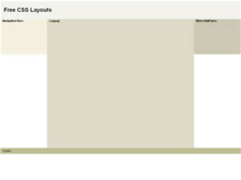 css layout reddit css layout 175 free css layouts free css