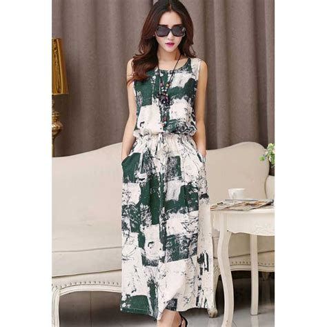Longdres Tanpa Lengan Ungu dress tanpa lengan d2151 moro fashion