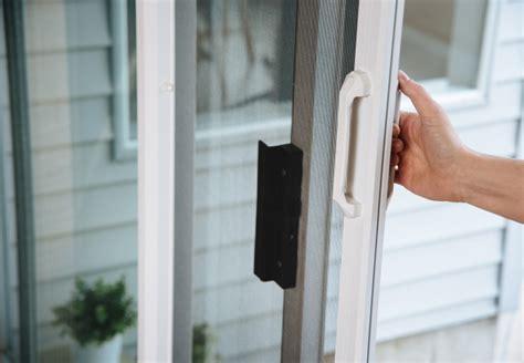 Phantom Door by Retractable Door Screens For Entry And Sliding Doors
