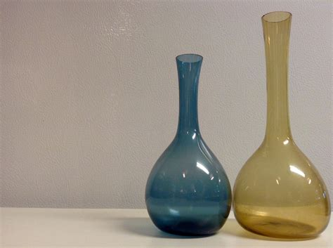 Scandinavian Glass Vases by Scandinavian Glass Vases Collectors Weekly