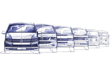 doodle free vs premium all new volkswagen transporter t6 unveiled premium
