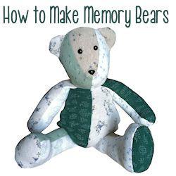 how to make a memory bear hidden treasure crafts and how to make memory bears 250 hidden treasure crafts and