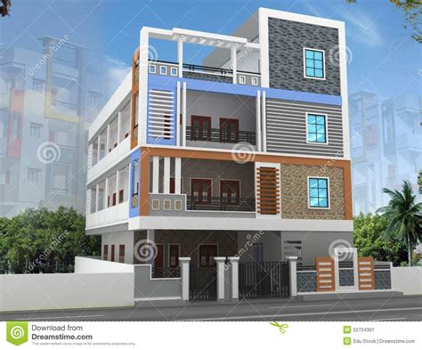 home elevation design free download home design beauteous building elevation design building