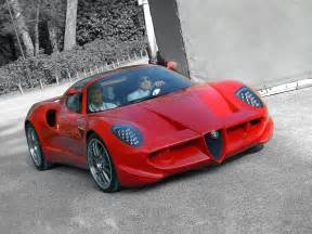 Alfa Romeo Automobiles Alfa Romeo Concept Cars Motorcycles
