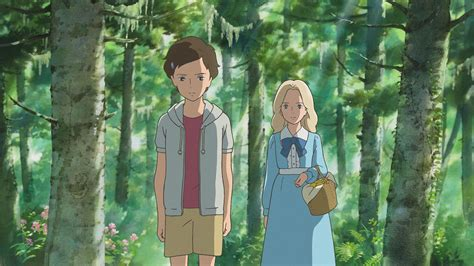 ghibli new film 2015 when marnie was there director talks quot mysterious tone