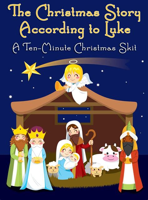 free christmas skit for kids 17 best images about vbs skits on sunday school baby moses and bible teachings