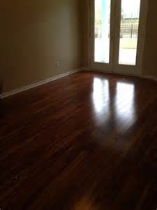 wood laminate floors contemporary living room