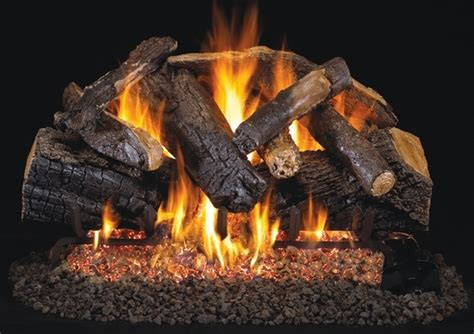 Gas Logs Wood Burning Fireplace by Peterson Hargrove Gas Logs Hearth Products Outdoor Pits