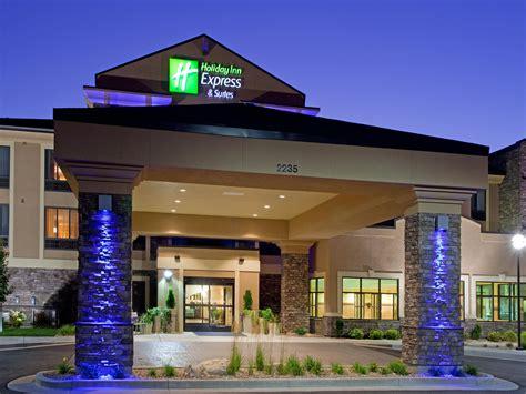 holida inn express inn express suites logan hotel by ihg