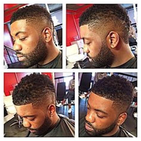usher dyed mohawk 10 usher mohawk fade haircuts for black men 2016