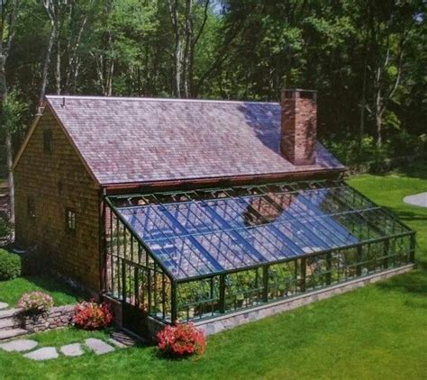greenhouse side of house a greenhouse attached to the house how cool is that my future home pinterest