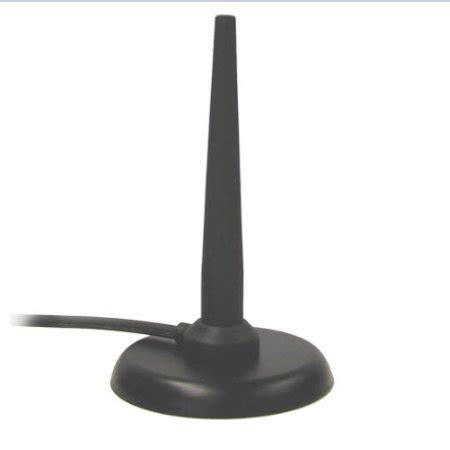larsen magnetic mount dual band cellular antenna with sma connector walmart