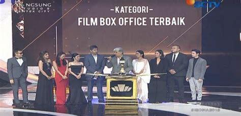 film drama terbaik box office keren pengabdi setan raih film box office terbaik fajar