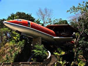 most unusual hotels in the world