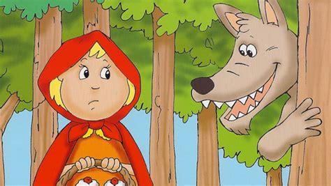 la caperucita roja pelicula completa caperucita roja y el lobo feroz pelicula completa