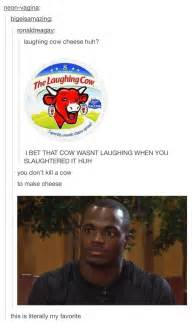 Funny Laughing Cow Cheese