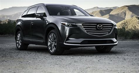 mazda range 2016 new mazda cars news all new cx 9 range revealed