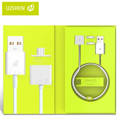 Cable Data Charger Sony Magnetic Original wsken premium magnetic micro usb fa end 12 29 2017 6 27 pm