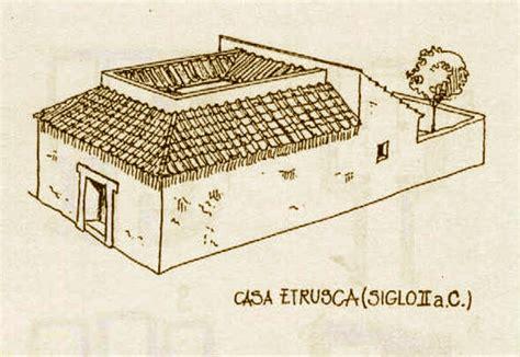 casa etrusca descubre todo sobre los etruscos origen historia