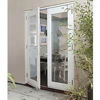 Concertina Patio Doors Patio Doors Concertina Sliding Doors At Homebase
