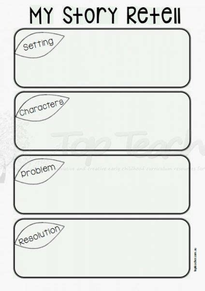 retell new year story 290 best literacy images on activities for