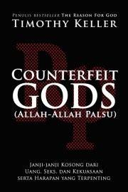Rasio Bagi Allah Timothy Keller katalog counterfeit gods