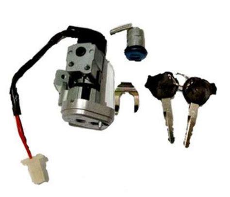 Magnet Kunci Motor Hilang jika kunci motor hilang