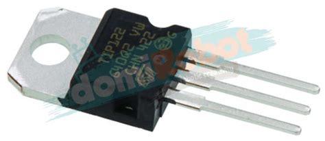 tip122 darlington transistor tip122 npn darlington transistor 171 domirobot 169 copyright 2015 2016