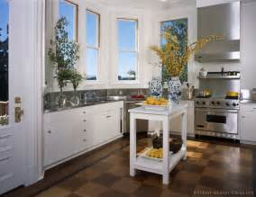 Kitchen Ideas White Cabinets Small Kitchens by Pictures Of Kitchens Traditional White Kitchen