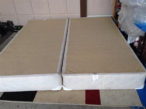 box spring for king bed box springs for king size bed 28 images sleep master smart box spring king size