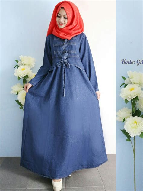 Overall Rok Payung W196 gamis ring payung g358 nonasa