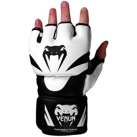 100 Leather Sarung Tinju Venum Glove Size 10 12 14 Oz 1 venum attack mma gloves martial shop
