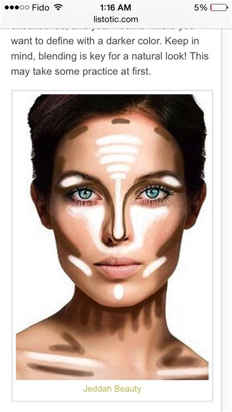 Pro Makeup Tips Goodwin by 32 Professional Makeup Tips Musely