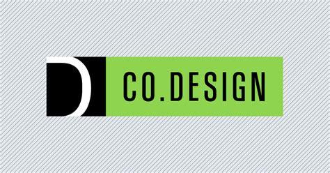 google design fast company graphics co design