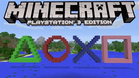 Full Version Minecraft Ps3 | minecraft playstation 3 full version download ps3