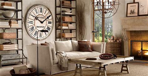 Home Decor And Furniture Stores by C 243 Mo Decorar Una Sala Estilo Vintage